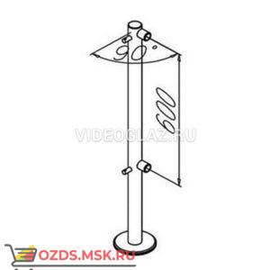 OMA-04.561.BR Дополнительный элемент для ограждения
