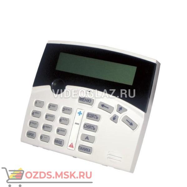 Parsec AKD-01 Охранная система