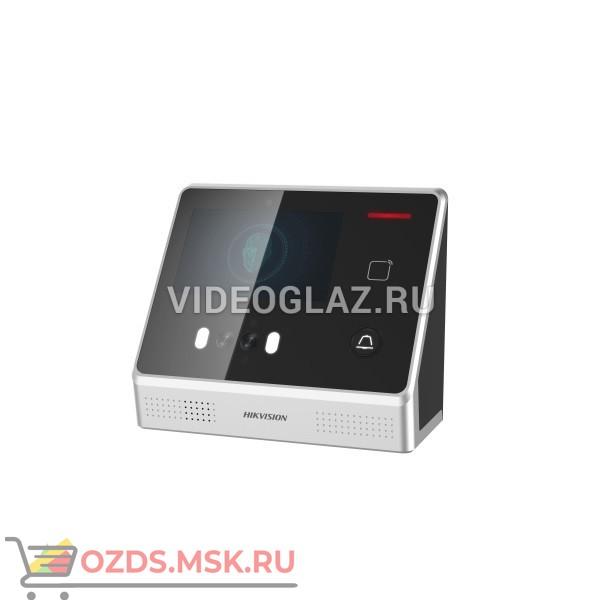 Hikvision DS-K1T605E Считыватель биометрический