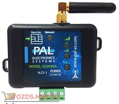 PAL-ES GSMSG303GA Контроллер