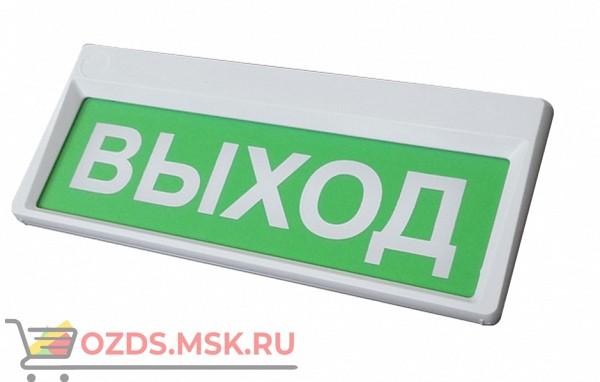 Сибирский арсенал Призма-301-12-00 Выход Табло