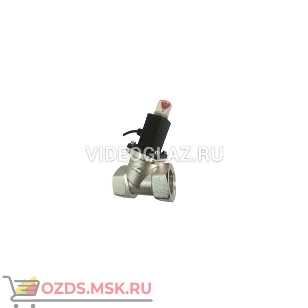 Кенарь Электромагнитный клапан отсекатель GV-80 DN25 (1) Аксессуар для извещателя