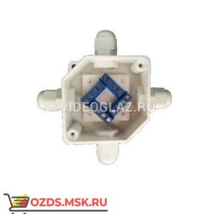 Магнито-контакт УС-4 (4х4) Аксессуар для извещателя