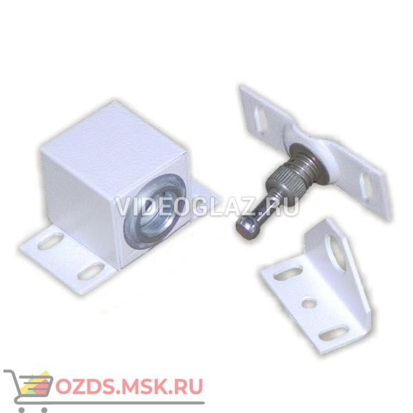 Promix-SM102.01.1 white Защелка электромеханическая