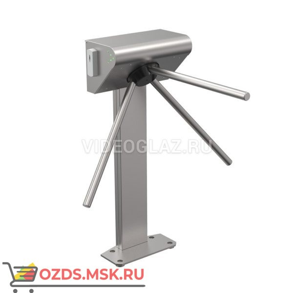 Ростов-Дон Т9М1 IP Нерж(Matrix III MF) Комплект Турникет - проходная