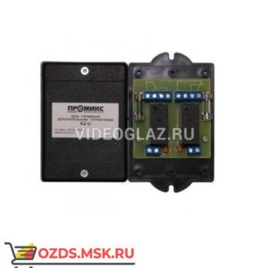 Promix-AD.RM.01 Система доступа к банкомату Promix-Банк