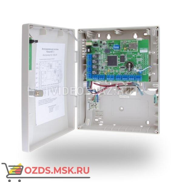 Parsec NC-100K-IP Контроллер СКУД