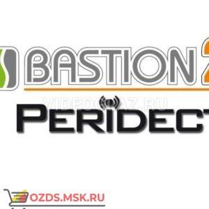 ELSYS Бастион-2-Peridect ПАК СКУД