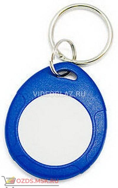 IronLogic IL-07EBW, с кольцом, сине-белый Брелок Proximity