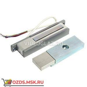 AL-150-24V Premium (серый) Замок электромагнитный