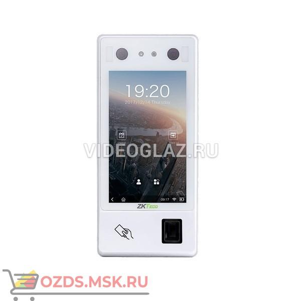 ZKTeco G4 Считыватель биометрический