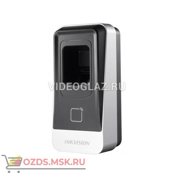 Hikvision DS-K1201EF Считыватель биометрический