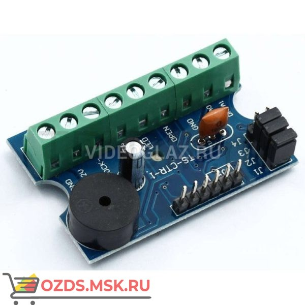 Tantos TS-CTR-1 Контроллер для замка