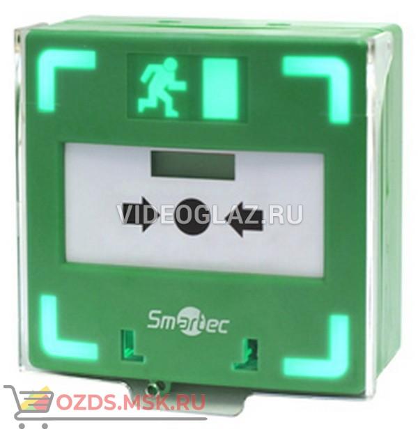 Smartec ST-ER116TLS-GN Кнопка выхода