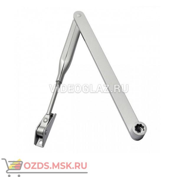 Dorma Рычаг плоский для TS71, 72, 73V, 83 серый(83000101) Аксессуар для доводчика