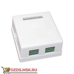 Часовой Блок Реле БР-1202 Прибор специальный