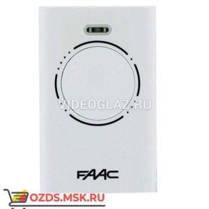 FAAC XT4 868 SLH LR(787010100) Радиоуправление