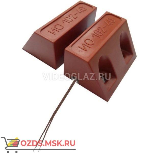 Магнито-контакт ИО 102-40 Б2П (1)(терракотовый)