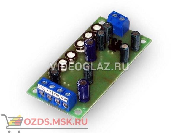 ELSYS-RTV-01 Оборудование СКУД