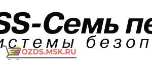Семь печатей TSS-2000 Абонемент ПАК СКУД TSS-2000