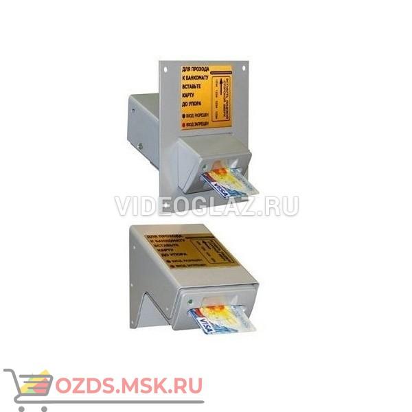 Promix-RR.MC.04 Система доступа к банкомату Promix-Банк