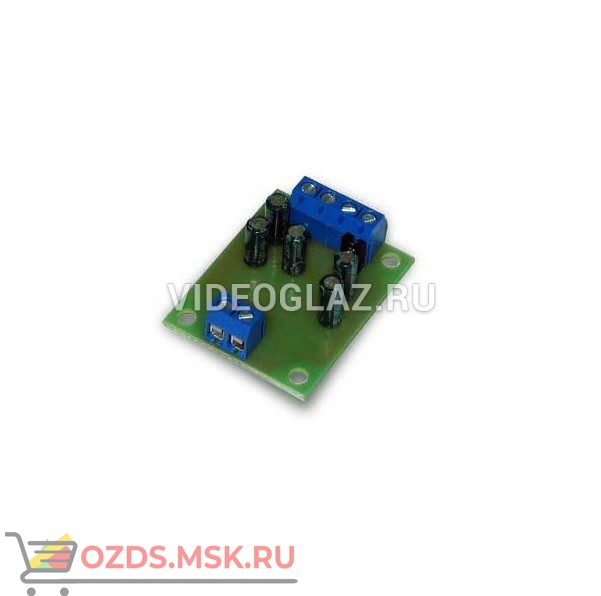 ELSYS-TTV-01 Оборудование СКУД