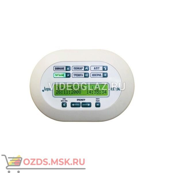 Октаграм RC100 Дополнительное оборудование СКУД