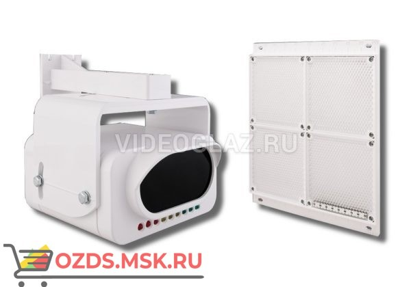 ИВС-сигналспецавтоматика ИПДЛ-52СМ (ИП 212-52СМ) Извещатели пожарные дымовые