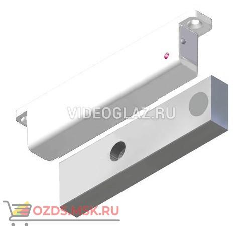 AL-150-24V Premium (белый) Замок электромагнитный