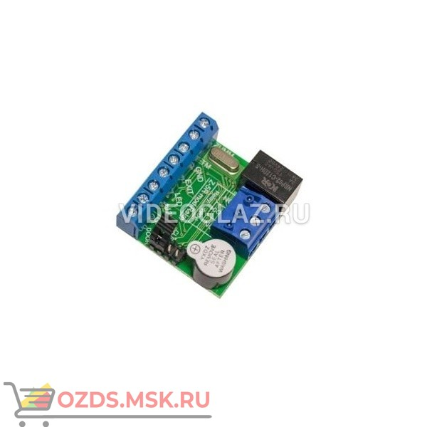 IronLogic Z-5R(мод. Relay) case Автономный контроллер