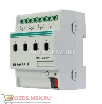 BAS-IP KA-04 Система Умный дом