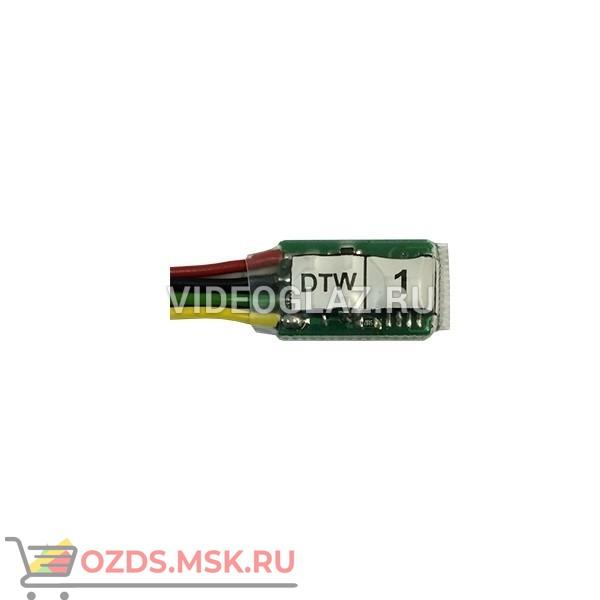 Октаграм DTW Дополнительное оборудование СКУД