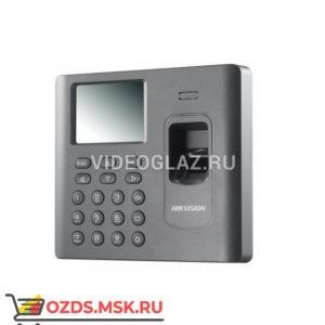 Hikvision DS-K1A802MF-B Считыватель биометрический