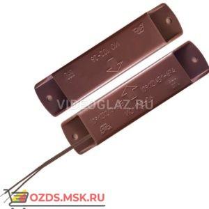 Магнито-контакт ИО 102-26 исп.00 Аякс(коричневый)