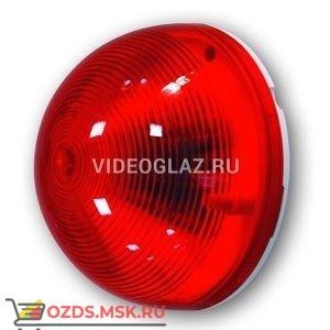 Арсенал безопасности Молния-12С Оповещатели световые