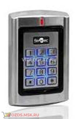 Smartec ST-SC140EK Контроллер СКУД