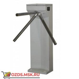 Сибирский арсенал Турникет SA351-E300-EM (серый цвет корпуса) Комплект Турникет - проходная