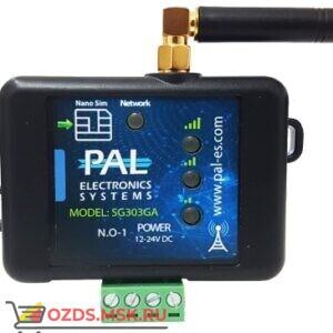 PAL-ES GSM SG303GAL Контроллер