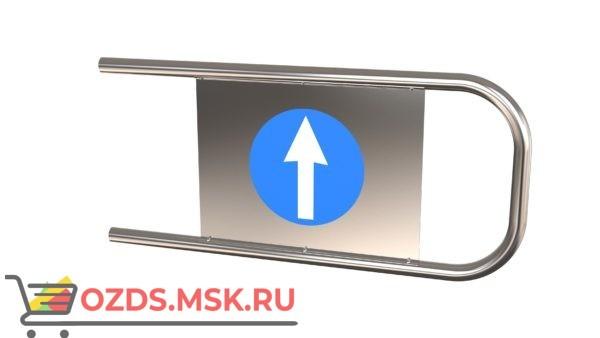 Ростов-Дон Дуга К2 (левая) 32 L=860 мм Дополнительное оборудование