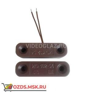 Магнито-контакт ИО 102-54 (коричневый)