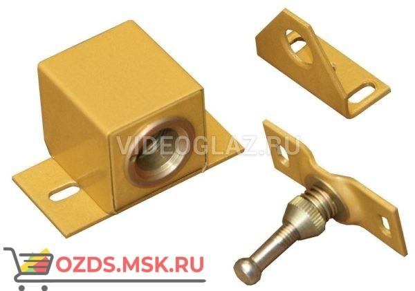 Promix-SM102.00 gold Защелка электромеханическая