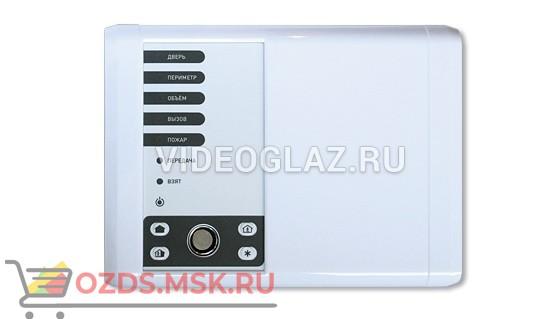 Альтоника РИФ-ОП5к Прибор приемно-контрольный охранно-пожарный