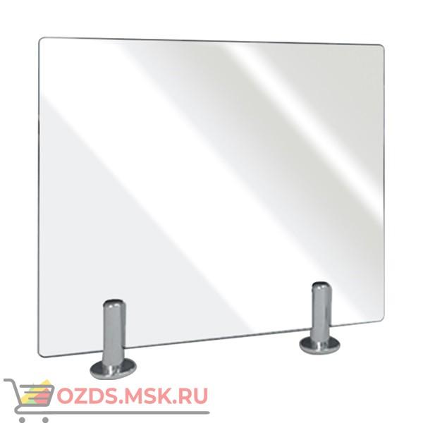Oxgard Ограждение со стеклом 1054х1000(ВЗР 2377-01) Ограждение полуростовое