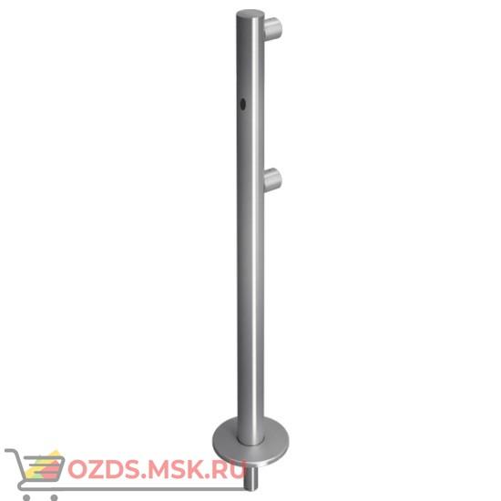 Oxgard Стойка ограждения съемная односторонняя с отверстием под фиксатор прямо(ВЗР 1996Р.21-01) Дополнительный элемент для ограждения