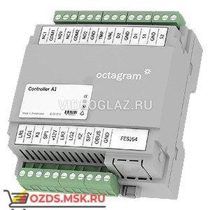 Октаграм A1C64 Контроллер СКУД