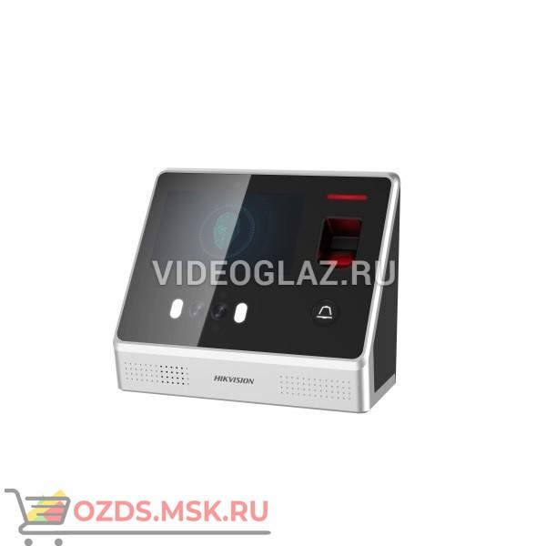 Hikvision DS-K1T605EF Считыватель биометрический