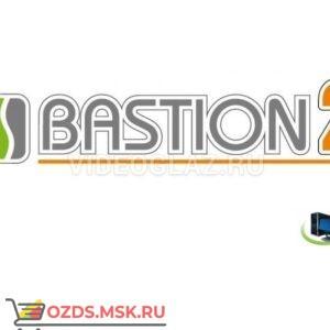 ELSYS Бастион-2-OPC сервер ПАК СКУД