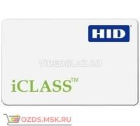 HID iC-2004 Карта iClass