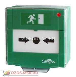 Smartec ST-ER115SL-GN Кнопка выхода