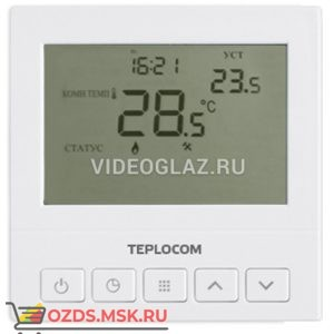 СКАТ Teplocom TS-Prog-2203A Термостат